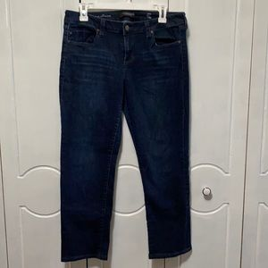 Liverpool the Slim Boyfriend Jeans 10/30 Petite